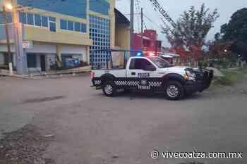 Asesinan a vendedor ambulante en Paso del Macho, Veracruz - VIVE COATZA