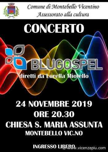Concerto gospel a Montebello Vicentino - Vicenza Più
