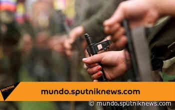 Muere Fernando Marquetalia, uno de los fundadores de la antigua guerrilla colombiana FARC - Sputnik Mundo