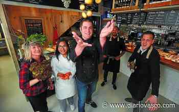 Bar-Restaurante Baratze Gourmet: un tasco ilustrado - Diario Vasco
