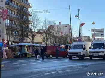 Seine-Saint-Denis. Le marché de Chanzy à Livry-Gargan sera-t-il maintenu le mardi ? - actu.fr