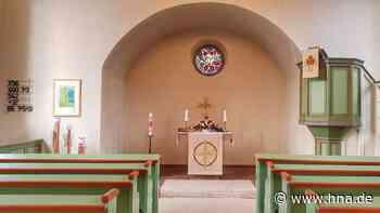 Linsinger Gotteshaus zählt zu besonderen Kirchen in Hessen | Frielendorf - hna.de