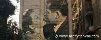 Qarm Qart revive las calles de El Cairo con street art - All City Canvas