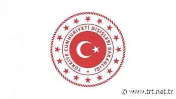 Turquía reacciona a la reunión realizada en el Cairo acerca del Mediterráneo del Este - TRT Español