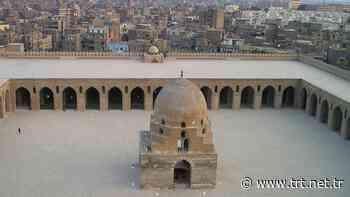 El Cairo y Bujará, elegidas como Capital Cultural del Mundo del Islam para el año 2020 - TRT Español