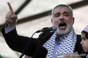 Jefe de Hamas se reúne con funcionarios egipcios en El Cairo - Noticias de Israel