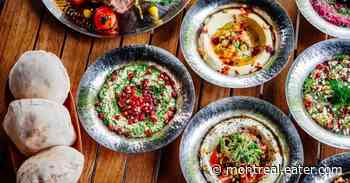 Syrian Restaurant Damas Will Open a Casual Outremont Counter - Eater Montreal