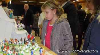 Gignac-la-Nerthe : au pays des santons - La Provence