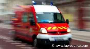 Gignac-La-Nerthe : un mort et un blessé dans un accident de la route - La Provence