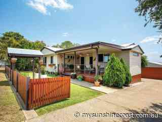 66 Noosa Rd, Monkland, Queensland 4570 | Gympie / Mary Valley - 25229. - My Sunshine Coast