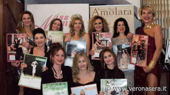 Una mamma di San Giovanni Lupatoto per il calendario di Miss Mamma Italiana Gold 2020 - Verona Sera