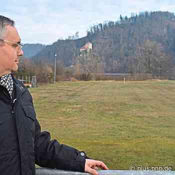 TSV Erlau will nicht mehr warten - PNP Plus
