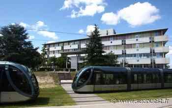Extension du tram vers le campus et Gradignan : un projet à 136 millions d'euros - Sud Ouest