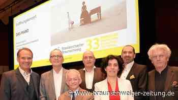 Mario Adorf und mehr: Braunschweiger Filmfestival ist eröffnet - Braunschweiger Zeitung