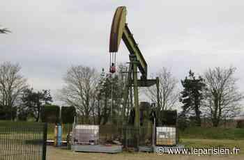 Itteville : le réseau de chaleur sera alimenté avec de l'eau des puits de pétrole de Vermilion - Le Parisien