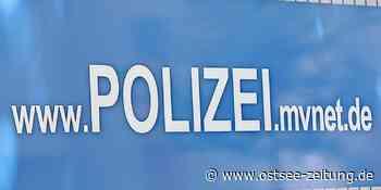 Diebstahl eines Multicars in Franzburg misslungen - Ostsee Zeitung