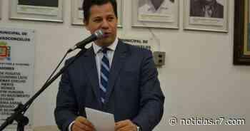 Ex-prefeito de Ferraz de Vasconcelos é condenado por lavar dinheiro - R7