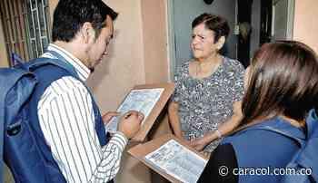 Concejales de Tunja presentaron dudas por el aumento de puntajes del Sisben - Caracol Radio