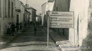 Pont Saint Martin: Il dramma e la tragedia del rastrellamento nel Ghetto di Roma - Valledaostaglocal.it