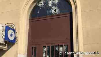 Pont-Saint-Martin, stazione devastata dai vandali - La Sentinella del Canavese