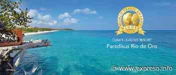 Paradisus Río de Oro, galardonado en los World Travel Awards - Expreso.info