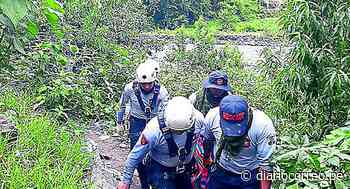 Río Inambari arrastró cadáver de niña hasta San Juan del Oro - Diario Correo