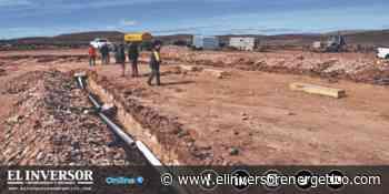 Río Negro: Inician nuevas exploraciones en busca de oro en Calcatreu - El Inversor Energético & Minero
