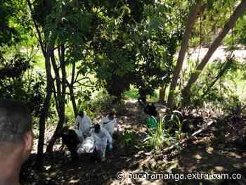 Hallan cadáver flotando en el río de Oro en Girón - Extra Bucaramanga