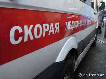 One person killed, 3 others injured in shooting in Russia's Blagoveshchensk - Trend News Agency