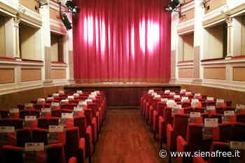 ''Amleto. Uno studio'', al Teatro degli Oscuri di Torrita di Siena - SienaFree.it