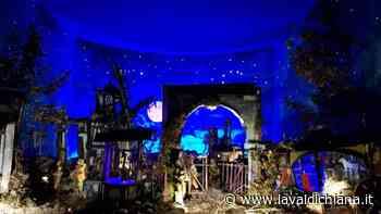 Un Natale magico nel Presepe d'Arte a Torrita di Siena - La Valdichiana