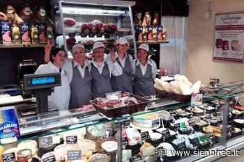 Apre a Torrita di Siena La Bottega Sapori & Valori - SienaFree.it