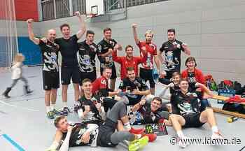Herren siegen mit 3:2 in München: Niederviehbach: TSV-Volleyballer holen wichtige Punkte - Dingolfinger Anzeiger