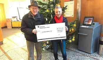 Niederviehbach: Drehorgel und Plüschäffchen - Dingolfing-Landau - Dingolfinger Anzeiger