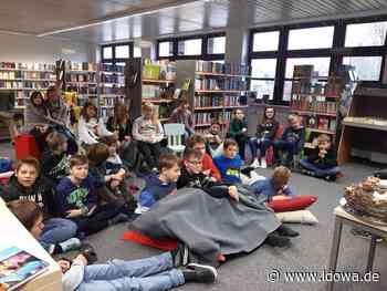 Niederviehbach: Julian Kick ist der Gewinner des Schulentscheids - Dingolfinger Anzeiger
