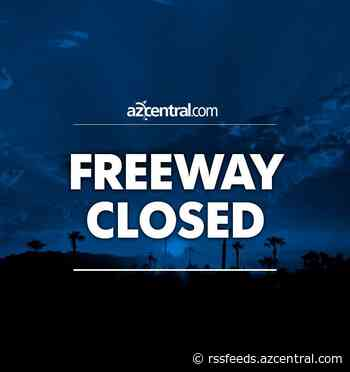I-10 reopens east of Tucson after fatal crash involving truck, van near Vail