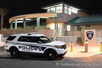 Former Yuma police officer arrested on suspicion of sex crimes involving a minor