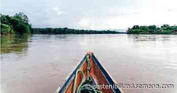 Listo plan de acción con el que buscan descontaminar el río Atrato - Semana