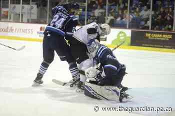 Chicoutimi blasts Charlottetown Islanders 8-2 | Local-Sports | Sports - The Guardian