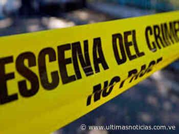 Identifican a 3 miembros de la banda abatida en Caripito - Últimas Noticias