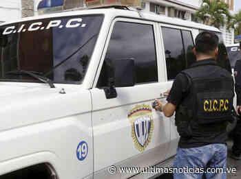 Identifican a los 5 integrantes de banda abatida en Caripito - Últimas Noticias