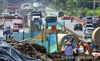 Vendrán cierres temporales en la vía Cali - Jamundí: conozca los detalles - El País – Cali