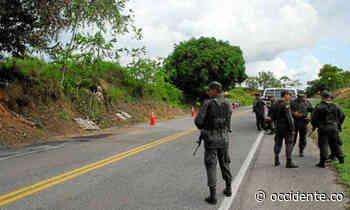 Seguridad de Cali y Jamundí, prioridad - Diario Occidente