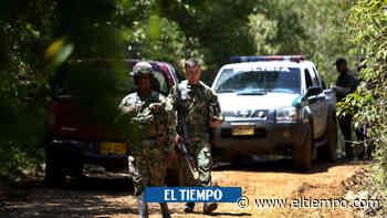 Investigan ataque en un restaurante en vía Cali-Jamundí - El Tiempo