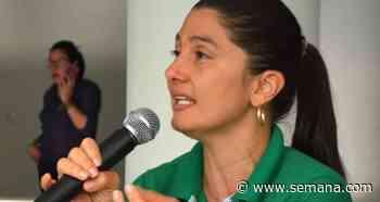 """""""Tiene las horas contadas"""": nuevas amenazas a líder social en Jamundí que ha sobrevivido a dos atentados - Semana.com"""