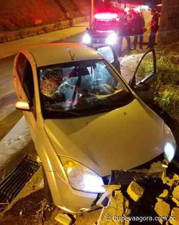 Motorista sob influência de drogas causa acidente em Jundiai - Itupeva Agora