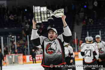 UPDATED: Cape Breton Eagles acquire Cole Harbour native from Rouyn-Noranda Huskies - TheChronicleHerald.ca