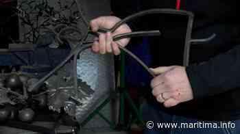 Chateauneuf-les-Martigues: l'autre vie de l'acier d'ArcelorMittal - Maritima.info