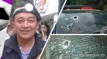 Asesinado líder indígena en Iquira - Huila - Noticias