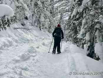 Embrace winter in Quebec's Saguenay-Lac-Saint-Jean region - Toronto Sun